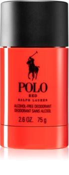 Ralph Lauren Polo Red deostick