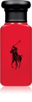 Ralph Lauren Polo Red тоалетна вода за мъже