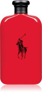 Ralph Lauren Polo Red Eau de Toilette for Men