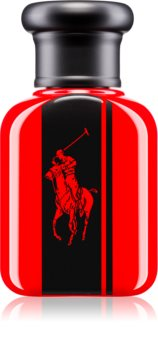 Ralph Lauren Polo Red Intense Eau de Parfum pentru bărbați