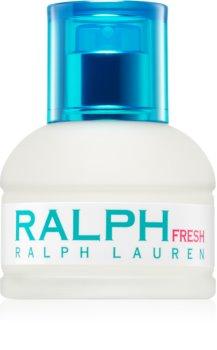 Ralph Lauren Fresh Eau de Toilette da donna