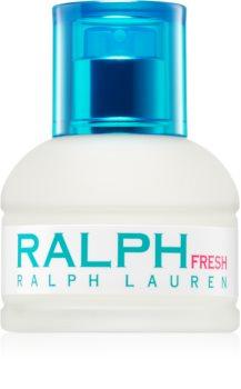 Ralph Lauren Fresh Eau de Toilette para mulheres