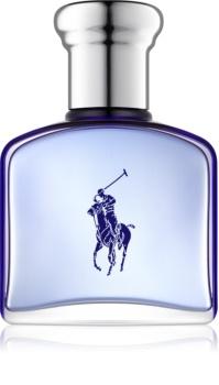 Ralph Lauren Polo Ultra Blue eau de toilette para homens