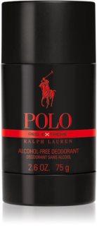 Ralph Lauren Polo Red Extreme deostick pentru bărbați
