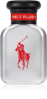 Ralph Lauren Polo Red Rush Eau de Toilette per uomo