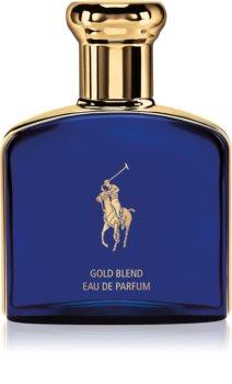 Ralph Lauren Polo Blue Gold Blend woda perfumowana dla mężczyzn