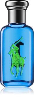 Ralph Lauren The Big Pony 1 Blue woda toaletowa dla mężczyzn