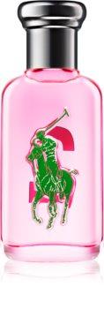 Ralph Lauren The Big Pony 2 Pink Eau de Toilette hölgyeknek
