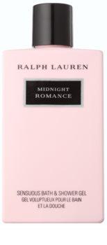 Ralph Lauren Midnight Romance gel de duche para mulheres 200 ml