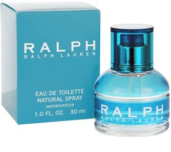 Ralph Lauren Ralph eau de toilette da donna