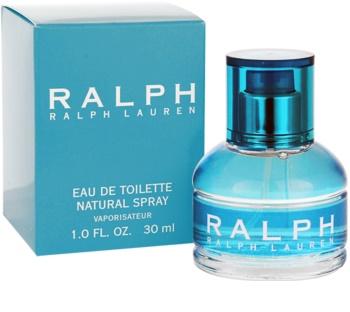 Ralph Lauren Ralph туалетная вода для женщин