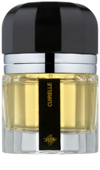Ramon Monegal Cuirelle Eau de Parfum unissexo 50 ml