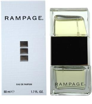 Rampage Rampage парфюмированная вода для женщин