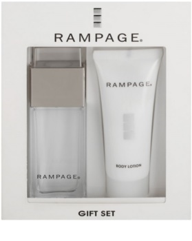 Rampage Rampage coffret II.