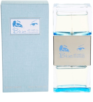 Rampage Blue Eyes eau de toilette para mujer 90 ml