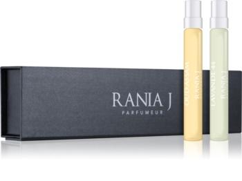Rania J. Travel Collection darilni set X. uniseks