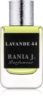 Rania J. Lavande 44 eau de parfum unissexo 50 ml