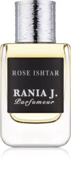 Rania J. Rose Ishtar Eau de Parfum para mulheres 50 ml