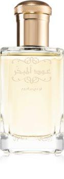 Rasasi Oud Al Mubakhar Eau de Parfum unissexo