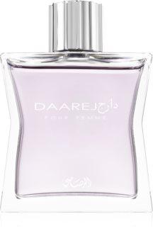 Rasasi Daarej Pour Femme Eau de Parfum Naisille