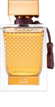 Rasasi Qasamat Ebhar Eau de Parfum Unisex