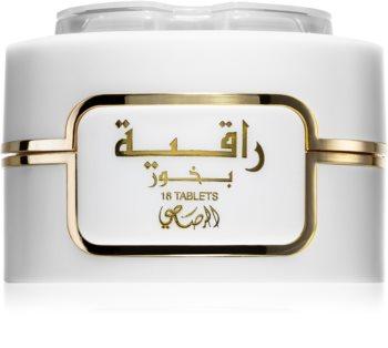 Rasasi Raqiya Bakhoor incenso