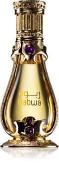 Rasasi Rabwa parfümiertes öl Unisex