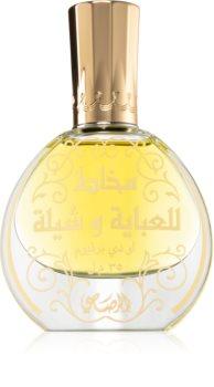 Rasasi Mukhallat Lil Abhaya Wa Shela woda perfumowana dla kobiet