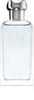 Rasasi Hatem Men parfumska voda za moške