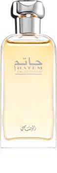 Rasasi Hatem Ruh Al Mughamarah Eau de Parfum pour homme