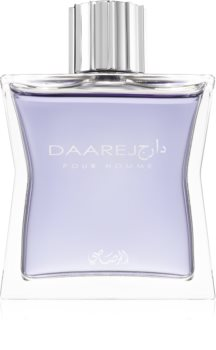 Rasasi Daarej Pour Homme parfemska voda za muškarce