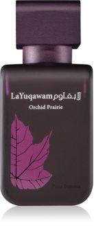 Rasasi La Yuqawam Orchid Prairie Eau de Parfum hölgyeknek