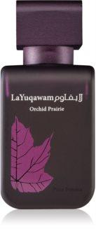 Rasasi La Yuqawam Orchid Prairie Eau de Parfum til kvinder