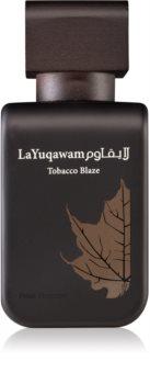 Rasasi La Yuqawam Tobacco Blaze Eau de Parfum Miehille