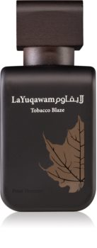 Rasasi La Yuqawam Tobacco Blaze Eau de Parfum voor Mannen