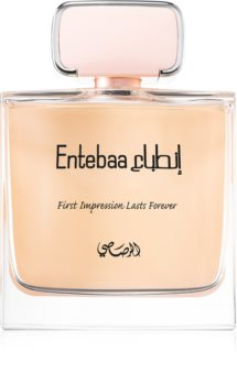 Rasasi Entebaa Pour Femme Eau de Parfum Naisille