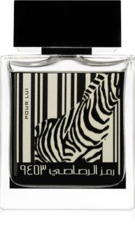 Rasasi Rumz Al Rasasi Zebra Pour Lui woda perfumowana dla mężczyzn