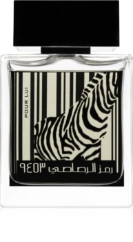 Rasasi Rumz Al Rasasi Zebra Pour Lui парфюмированная вода для мужчин
