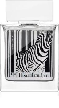 Rasasi Rumz Al Rasasi Zebra Pour Elle Eau de Parfum para mulheres