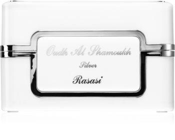 Rasasi Oudh al Shamoukh Silver frankincense