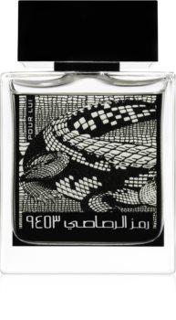 Rasasi Rumz Al Rasasi Crocodile Pour Lui woda perfumowana dla mężczyzn