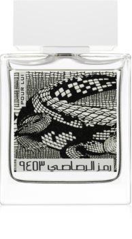 Rasasi Rumz Al Rasasi Crocodile Pour Elle Eau de Parfum für Damen
