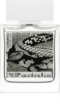 Rasasi Rumz Al Rasasi Crocodile Pour Elle Eau de Parfum para mujer