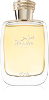 Rasasi Hawas For Her woda perfumowana dla kobiet