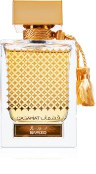 Rasasi Qasamat Bareeq Eau de Parfum Unisex