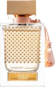 Rasasi Qasamat Morhaf Eau de Parfum Naisille