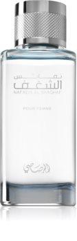 Rasasi Shaghaf parfumovaná voda pre mužov