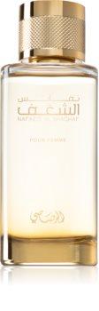Rasasi Shaghaf Eau de Parfum hölgyeknek