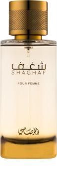 Rasasi Shaghaf Eau de Parfum for Women