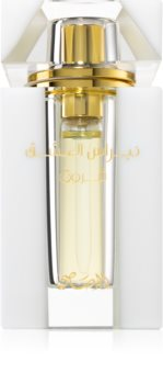 Rasasi Nebras Al Ishq Shorouk olejek perfumowany dla kobiet